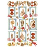 Carta Decoupage 0018