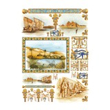Carta Decoupage 0053